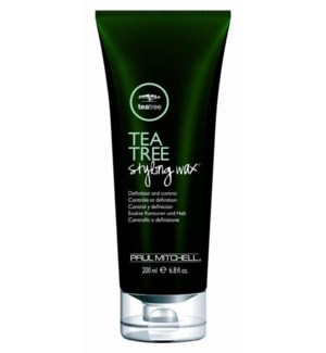 200ml Tea Tree Styling Wax PM 6.8oz