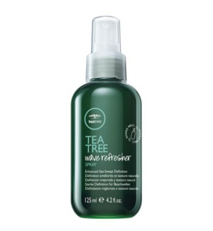 125mL Tea Tree Wave Refresher Spray 4.2oz