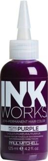 125ml Purple Inkworks Semi Permanent Color PM 4.2oz FP
