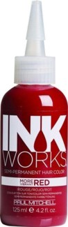 125ml Red Inkworks Semi Permanent Color PM 4.2oz FP
