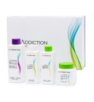 PROADDICTION PURPLE INTRO KIT