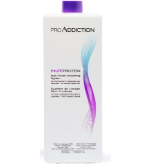 PROADDICTION LITRE Purple SMOOTHING SYSTEM 1000ML