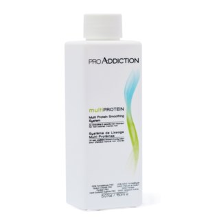 PROADDICTION 150ml White SMOOTHING SYSTEM