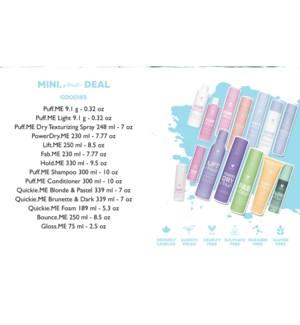 ! DM Mini ME Kit  - ONGOING