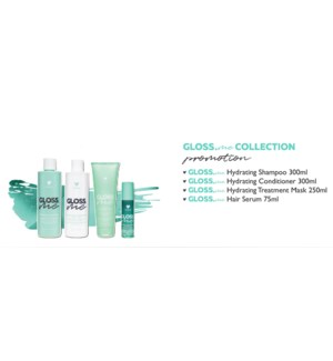 ! DM Gloss ME Collection JF2020