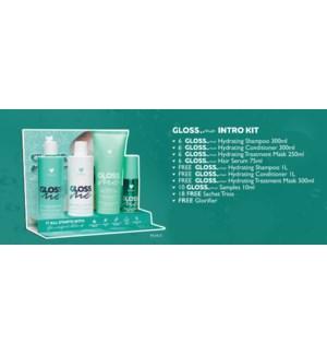 ! DM Gloss ME Salon Intro Kit JF2020
