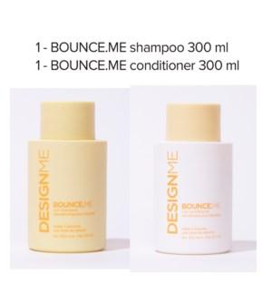 ! DM Bounce ME Shamp + Cond 300ml SO2021