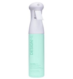 Gloss.ME Shine & Heat Protectant Infinite Mist SPRAYER