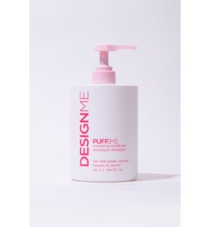 DM Litre Puff ME Volume Conditioner 1000ml