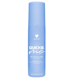 DM 96ml Quickie Me Dry Shampoo Brunette & Dark Tones