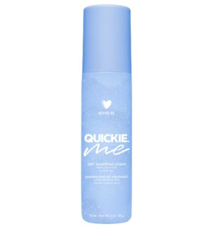 DM 70ml Quickie Me Dry Shampoo Foam