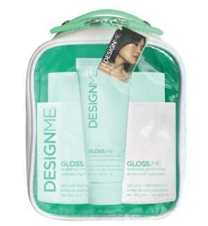 DM GLOSS ME HOLIDAZE Kit HD2020