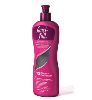 266ml Fanciful Rinse #12 Black Radiance