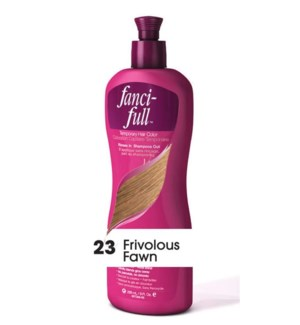 266ml Fanciful Rinse #23 Frivolous