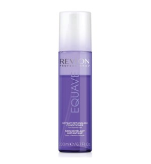 200ml Equave Blonde Cond PURPLE IB  CNBO