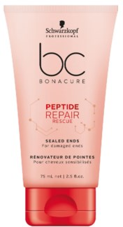 New BC PRR Sealed Ends 75ml Rescue