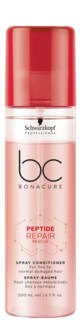 New BC PRR Spray Conditioner 200ml Rescue
