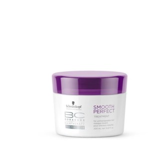 * 200ML BC SMOOTH PERFECT TREATMENT