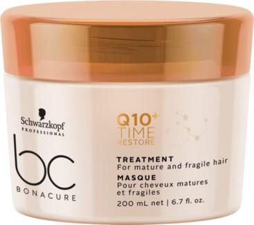 New BC Q10+ Time Restore Treatment 200ml