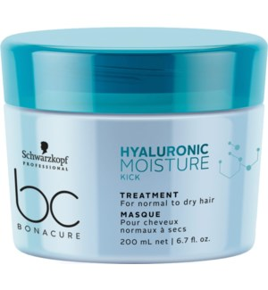 New BC HMK TREATMENT 200ml
