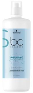 New Litre BC HMK Micellar Shampoo