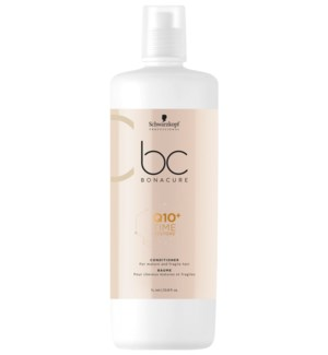 New Litre BC Q10+ Time Restore Conditioner