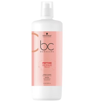 New Litre BC PRR Conditioner Rescue