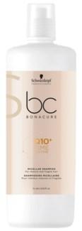 New Litre BC Q10+ Time Restore Micellar Shampoo