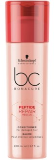 New BC PRR Conditioner 200ml Rescue