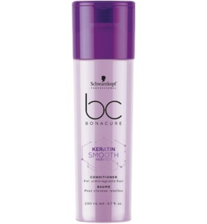 New 200ml BC KSP Conditioner 200ml Keratin Smooth Perfect