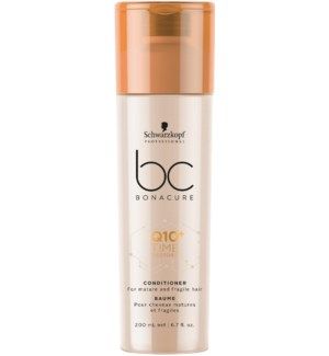 New 200ml BC Q10+ Time Restore Conditioner 200ML