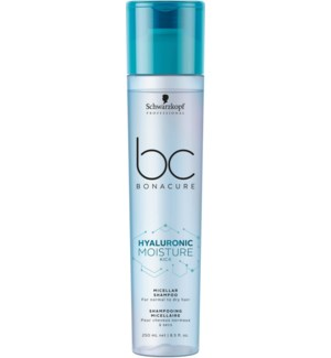 New 250ml BC HMK Micellar Shampoo 250ml