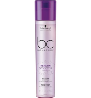 New BC KSP Micellar Shampoo 250ml Smooth