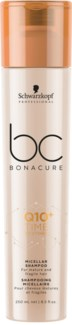 NEW BC Q10+ TIME RESTORE Shampoo 250ml