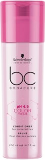 New BC Color Freeze Conditioner 200ml