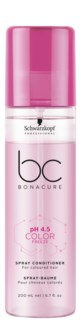 New BC Color Freeze Spray Conditioner 200ml