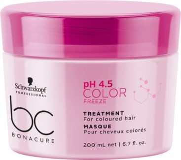 New BC Color Freeze Treatment 200ml