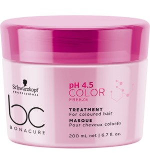 New BC pH4.5 Color Freeze Treatment 200ml