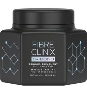 500ml FIBRE CLINIX Tri-bond Treatment Mask Coarse