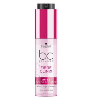 *BF 45ml BC Fibre Clinix COLOR FREEZE Booster Sealer 45ML