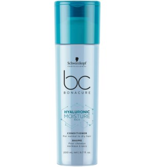 New BC HMK Conditioner 200ml