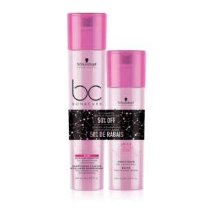 BC BONACURE Spring Duos  - pH4.5 Color Freeze Rich MA21