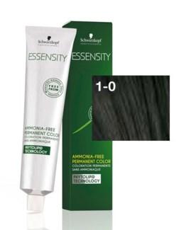 New Essensity 1-0 Black Natural 60ml