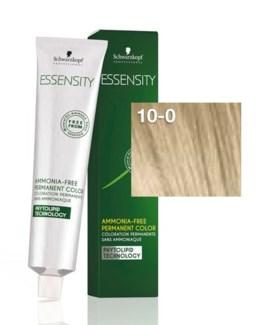 New Essensity 10-0 Ultra Blonde Natural 60ml