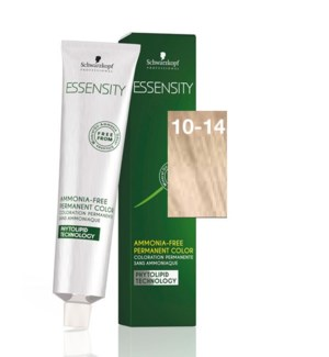 New Essensity 10-14 Ultra Blonde Cedar 60ml
