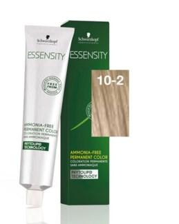 New Essensity 10-2 Ultra Blonde (Lighting Shade) 60ml