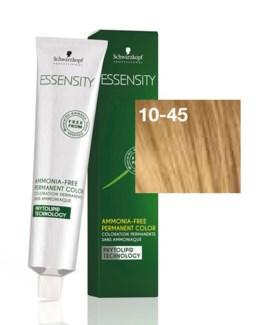 New Essensity 10-45 Ultra Blonde Bamboo 60ml