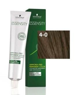 New Essensity 4-0 Medium Brown Natural 60ml