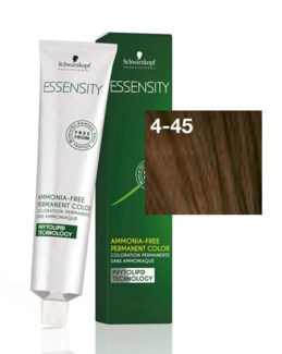 New Essensity 4-45 Medium Brown Bamboo 60ml