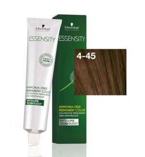 New Essensity 4-45 Medium Brown Bamboo 60ml